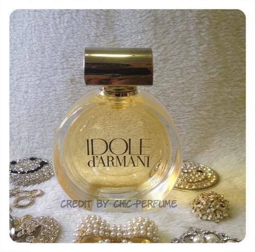 น้ำหอม Giorgio Armani I Dole d'Armani EDP for Women 75 ml.