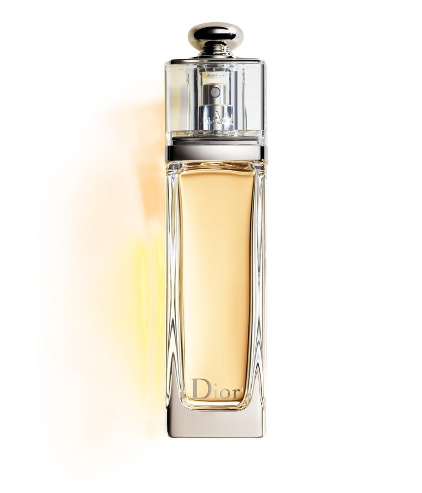 น้ำหอม Dior Addict Eau de Toilette ขนาด 100ml กล่องเทสเตอร์