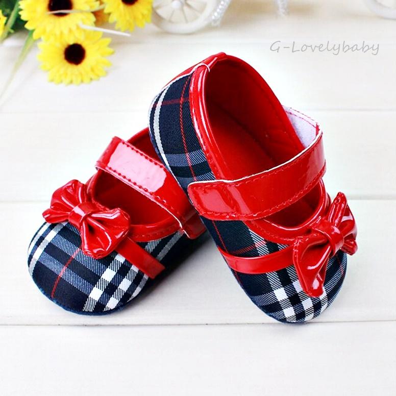 Pre-walker Baby Shoes รองเท้าเด็ก คุณภาพดี รองเท้าเด็กผู้หญิงน่ารัก รองเท้าเด็กหญิงวัยหัดเดิน