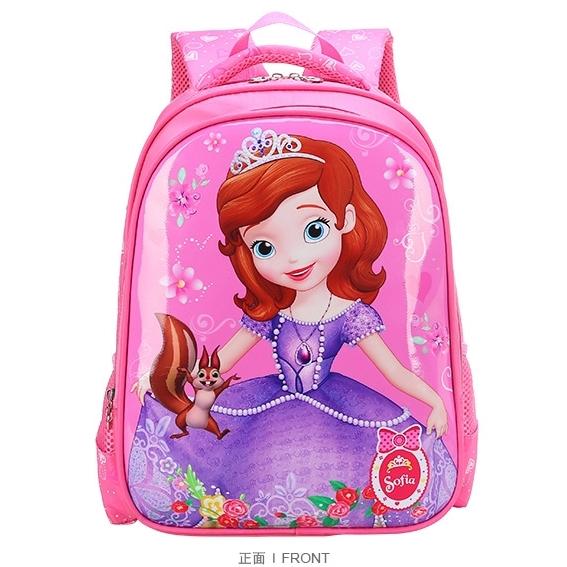 กระเป๋าเด็ก Kids Backpacks Kindergarten Backpacks กระเป๋าเป้เด็ก กระเป๋าเด็กลายการ์ตูน กระเป๋าสำหรับเด็กอนุบาล เด็กประถมต้น พร้อมส่ง