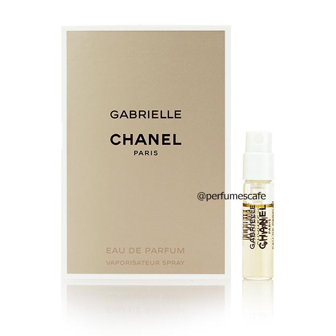 น้ำหอม Chanel Gabrielle Eau de Parfum ขนาดทดลอง 1.5ml