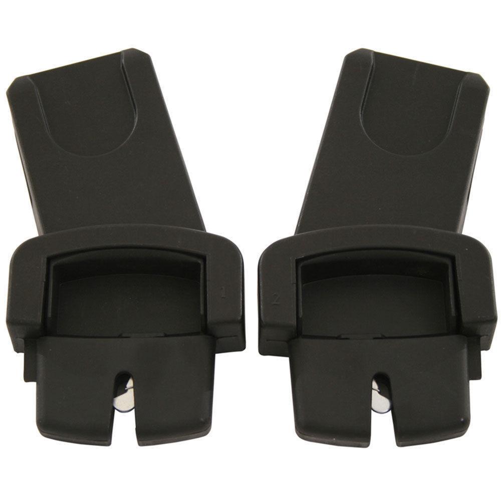 Multi Adaptor สำหรับใส่คาร์ซีทตะกร้า สำหรับรถเข็นเด็ก Oyster 2 และ Oyster Max