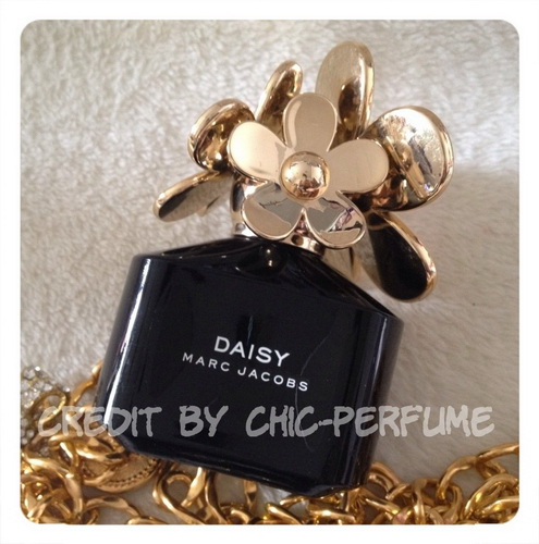 น้ำหอม DAISY MARC JACOBS Black Edition 100 ml.