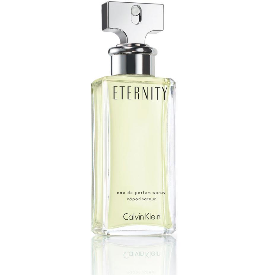 น้ำหอม Calvin Klein Eternity for women 100ml. กล่องเทสเตอร์