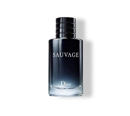 น้ำหอม Christian Dior Sauvage for men ขนาดพกพา10ml. แบบแต้ม