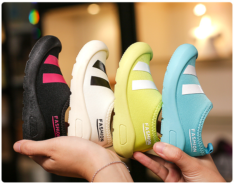 Baby Shoes รองเท้าเด็ก คุณภาพดี รองเท้าเด็กเล็ก size 20-24