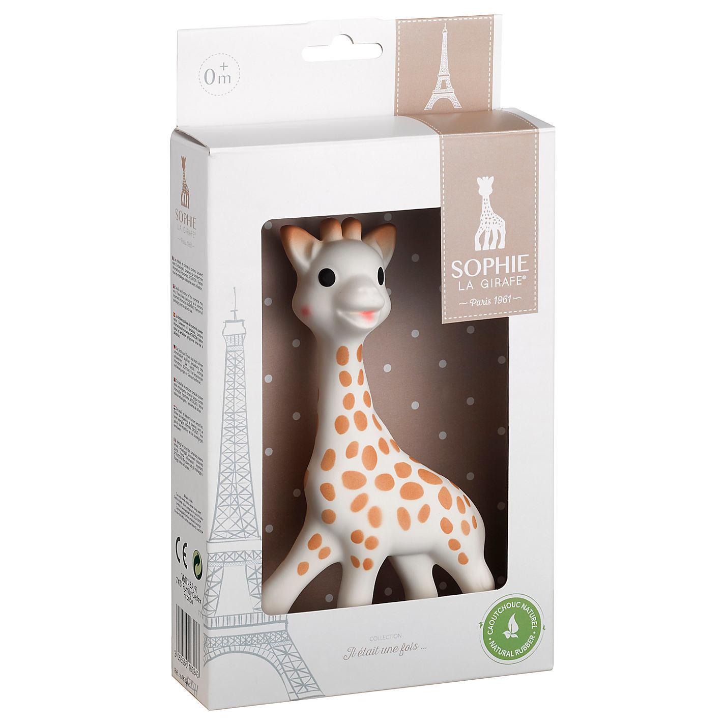Sophie La Girafe ยางกัดยีราฟโซฟี