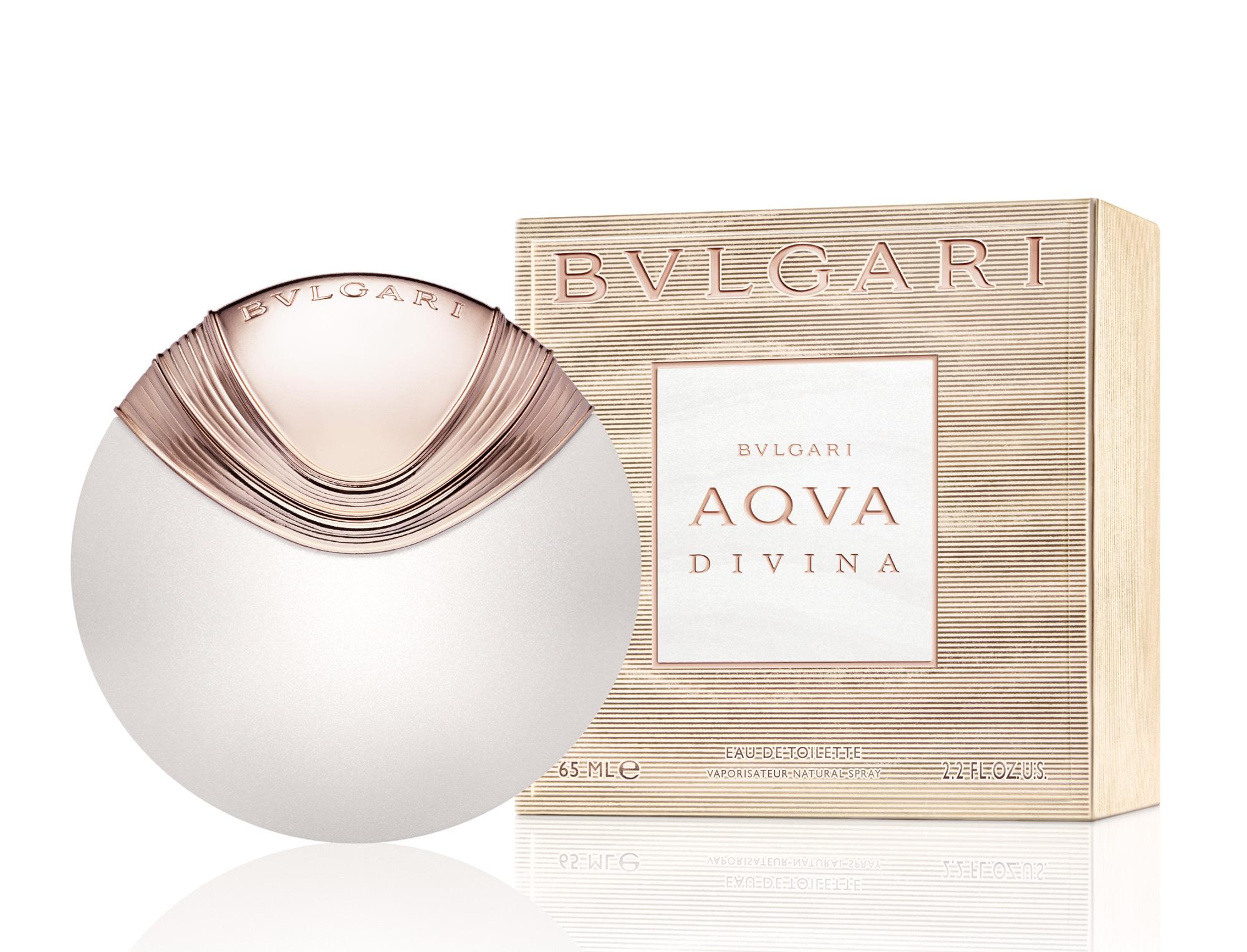 Bvlgari Aqva Divina 65 ml. กล่องซีล