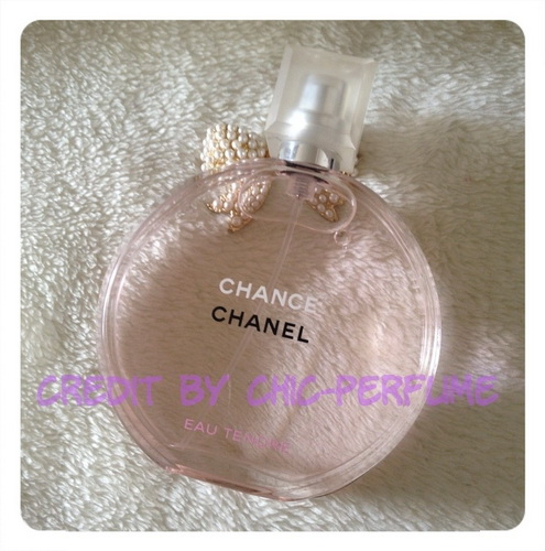 น้ำหอม Chanel Chance Eau Tendre for Women EDT 100 ML.