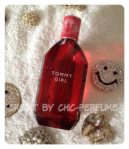 น้ำหอม Tommy Girl Summer 2011