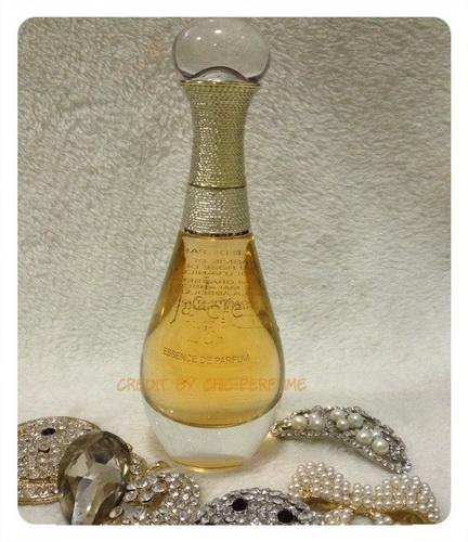 น้ำหอม J'Adore L' Or