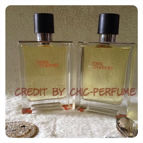 น้ำหอม Hermes Terre D Hermes