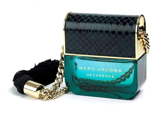 Marc Jacobs Decadence Eau de Parfum ขนาด 100 ml. กล่องซีล