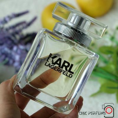 น้ำหอม Karl Lagerfeld EDP for Women 100 ml.