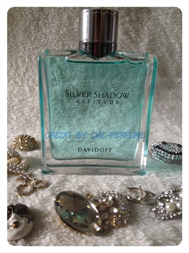 น้ำหอม Davidoff Silver Shadow Altitude EDT For Men 100 ml.