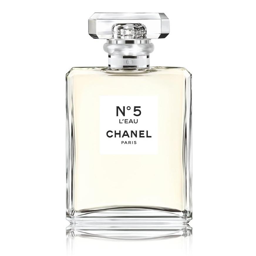 น้ำหอม Chanel No 5 L'Eau for women ขนาด 100ml กล่องเทสเตอร์ฝาครบ