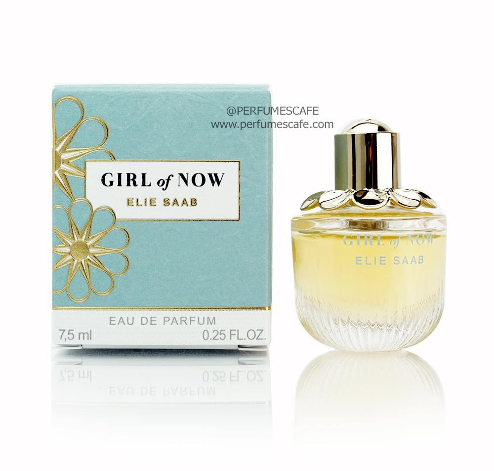 น้ำหอม Elie Saab Girl of Now Eau de Parfum ขนาด 7.5ml แบบแต้ม