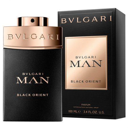 น้ำหอม Bvlgari Man Black Orient for men ขนาด 100ml กล่องซีล