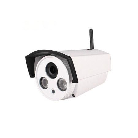PARROT B1032G-IR3 (AP) Outdoor Bullet 720p AP HD IP Camera มีเมมโมรี่การ์ด ภายใน 32GB รับประกัน 1 ปี