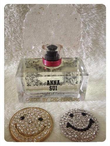 น้ำหอม Anna Sui Night Of Fancy