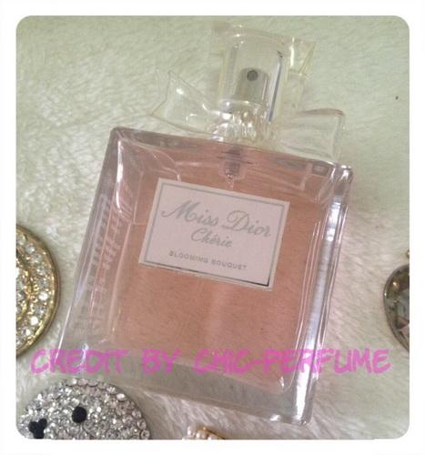 น้ำหอม Christian Dior Miss Dior Cherie Blooming Bouquet