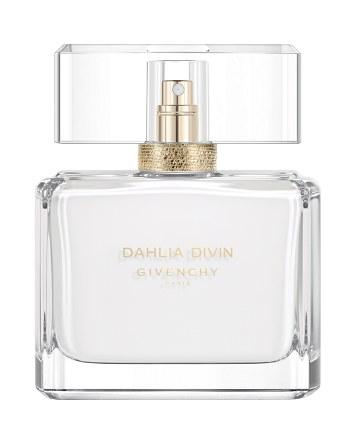 น้ำหอม Givenchy Dahlia Divin Eau Initiale ขนาด 100ml กล่องเทสเตอร์