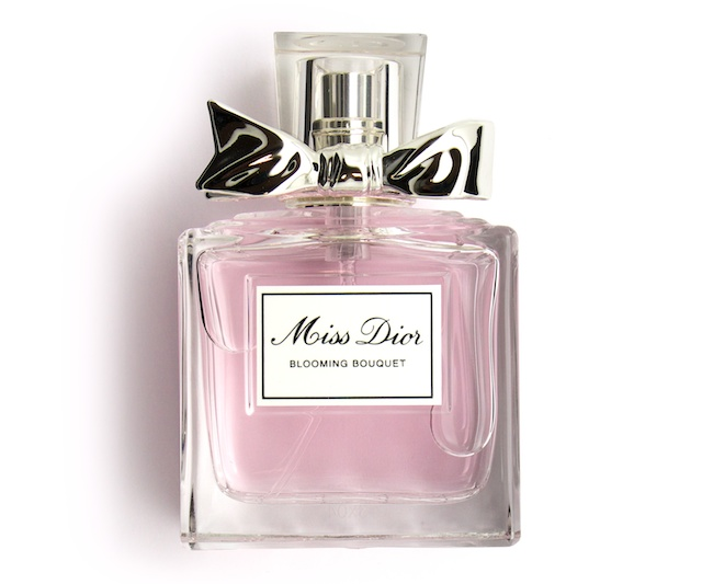 Christian Dior Miss Dior Blooming Bouquet 100 ml.น้ำหอมแท้ 100 % กล่องซีล