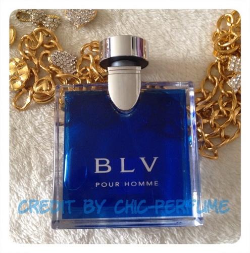 น้ำหอม Bvlgari BLV Pour Homme EDT for Men 100ml ( มีกล่อง )