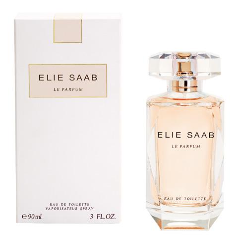 Le Parfum Elie Saab edt 50 ml. กล่องซีล