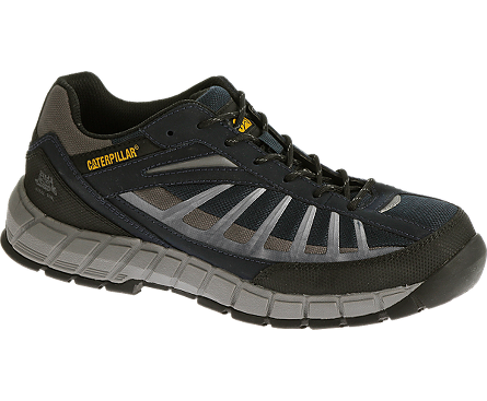 รองเท้า หัวเหล็ก Caterpillar Men's P90467 Infrastructure St/Mens Navy Size 40 - 45