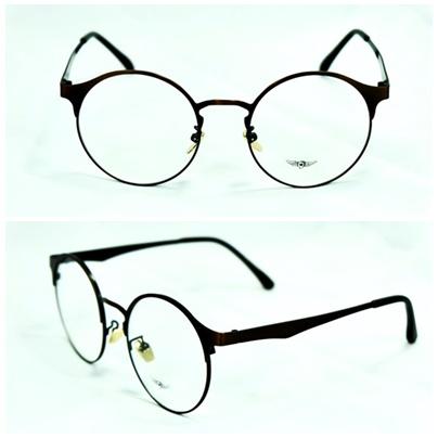 กรอบแว่นตา LENMiXX OWL BRoWN
