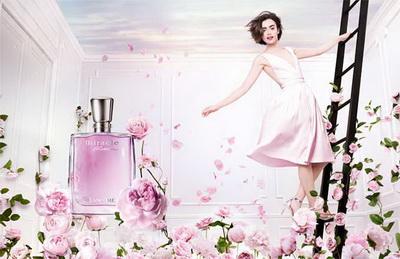 น้ำหอม LANCÔME Miracle Blossom Eau de Parfum 100ml. (กล่องซีล)