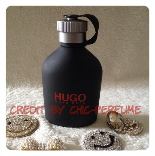 น้ำหอม Hugo Boss Just Different
