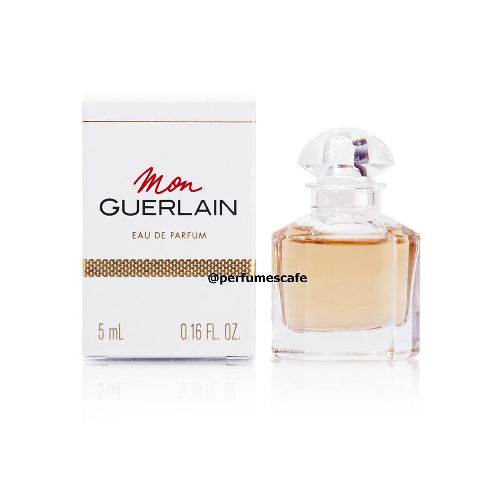 น้ำหอม Mon Guerlain Eau de Parfum ขนาด 5ml แบบแต้ม