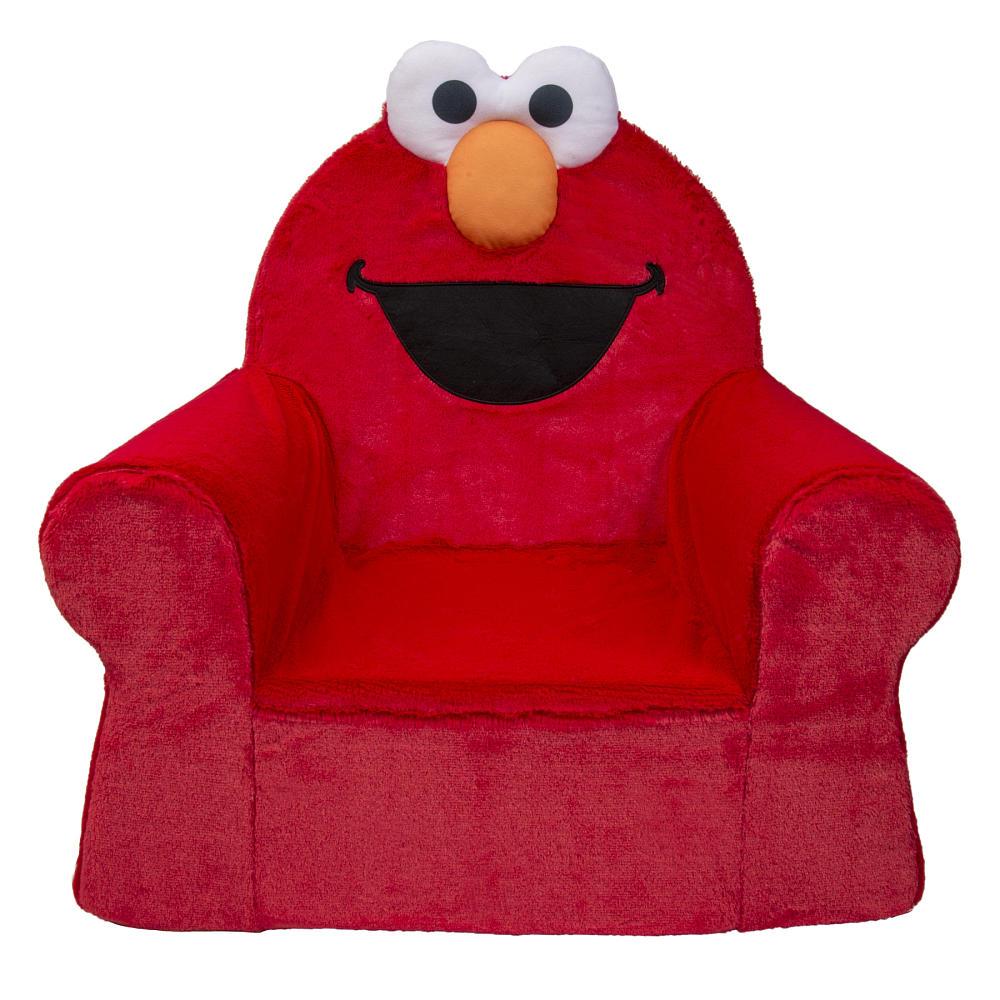 z Elmo-sesame Street Sofa for Kid