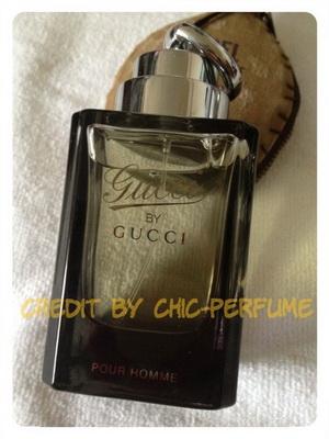 น้ำหอม Gucci By Gucci Pour Homme