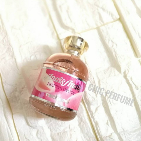 น้ำหอม Cacharel Anais Premier Delice EDT 100ml.