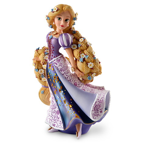 Z Rapunzel Couture de Force Figurine