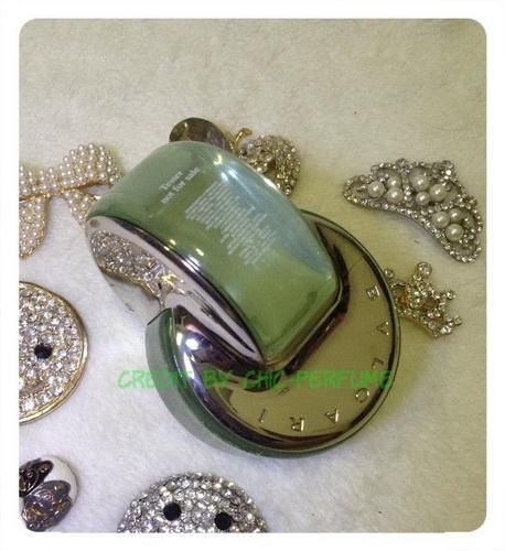 น้ำหอม Bvlgari Omnia Green Jade