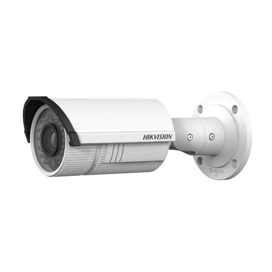 Hikvision DS-2CD2652F-IZS 5MP DWDR Vari-focal Bullet Network Camera รับประกัน 2ปี