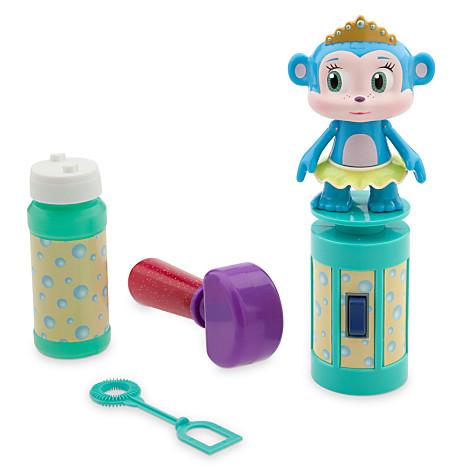 z Bubble Monkey Playset - Doc McStuffins