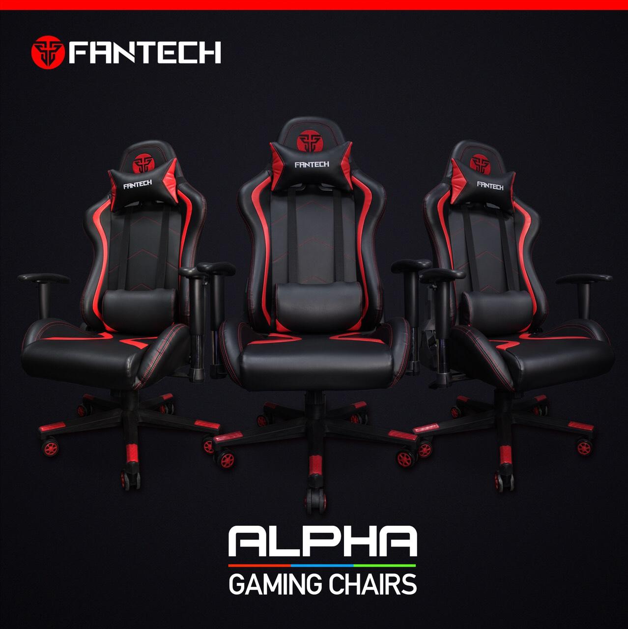 Fantech Alpha GC181 Gaming chair