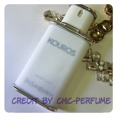 น้ำหอม Yves Saint Laurent Kouros for Men 100ml