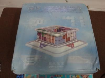 lonpos spacial creator puzzle game