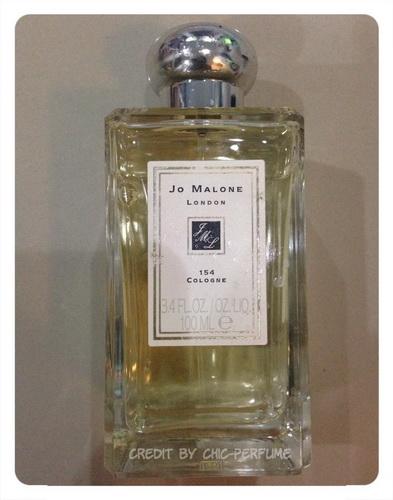 น้ำหอม Jo Malone 154 Cologne