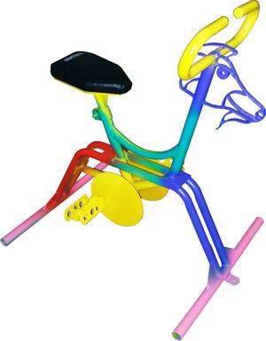 จักรยานหัวสัตว์เด็กเล็ก TSR-6C