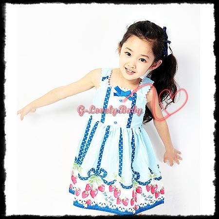 ชุดกระโปรงเด็กหญิง ชุดเด็กหญิงเจ้าหญิง ชุดกระโปรงลำลองเด็กหญิง ชุดเดรสออกงานเด็กหญิง เหมาะกับทุกฤดูกาล size 5