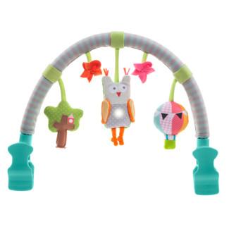 Taf Toys ของเล่นเสริมพัฒนาการ ติดรถเข็น - คาร์ซีท