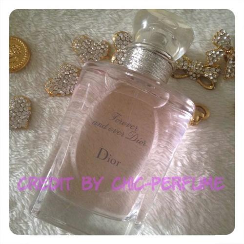 น้ำหอม Christian Dior Forever And Ever
