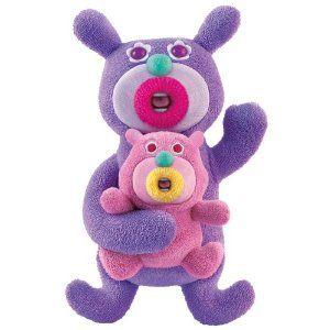 Z Fisher-Price The Sing a ma jigs duets (Purple with Baby) เซ็ตแม่ลูก นำเข้าจาก USA (พร้อมส่ง)
